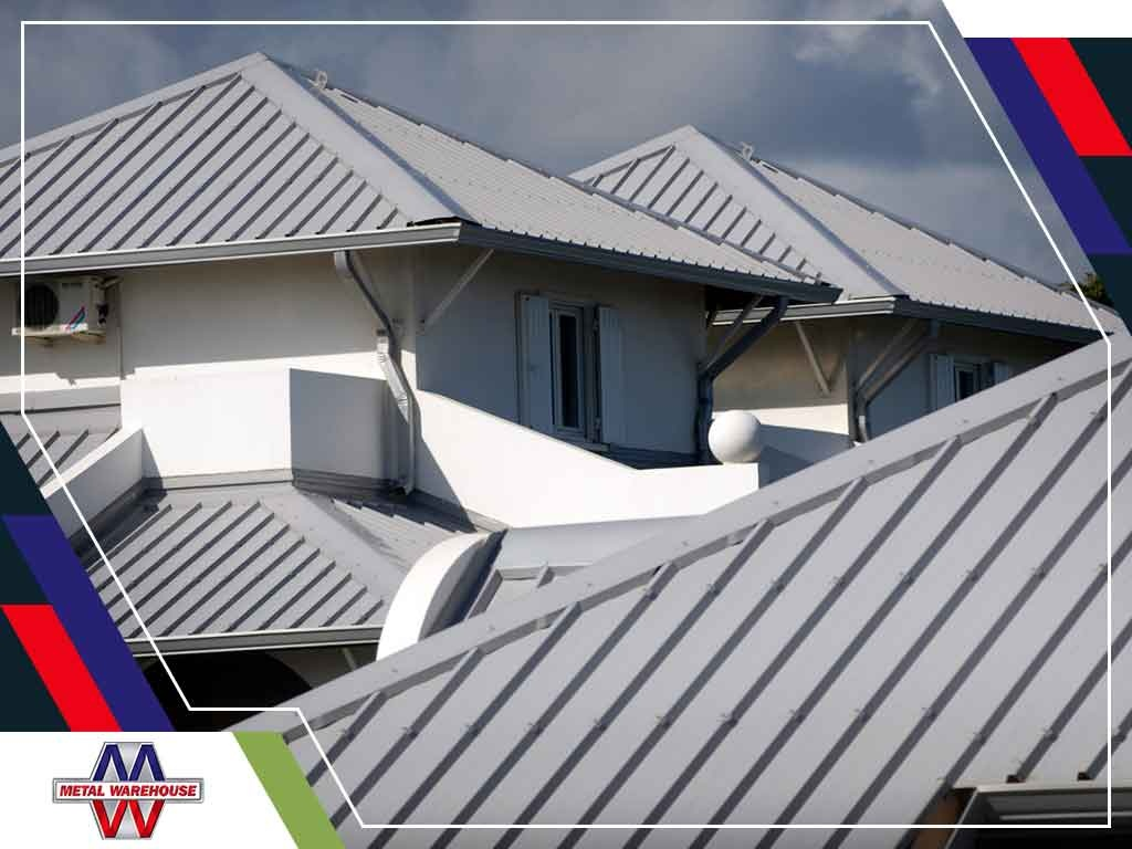 debunking common metal roofing myths